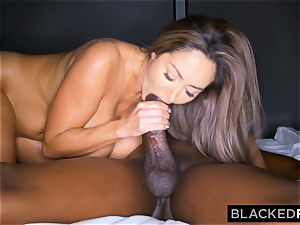BLACKEDRAW Ava Addams Is nailing bbc And Sending pictures To Her hubby