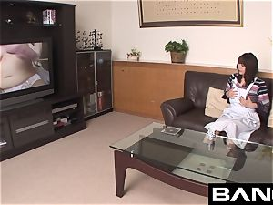 BANG.com: japanese breezies Get Creampied