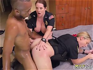 mummy jizm with me solo dark-hued masculine squatting in home gets our cougar officers squatting on