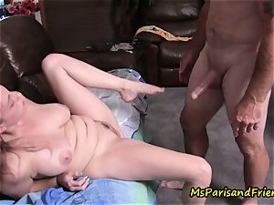 Melanie Hicks in parent daughter-in-law gets Caught