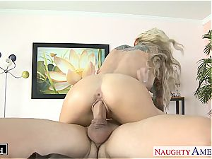 fantastic Sarah Jessie smooched and boned decently