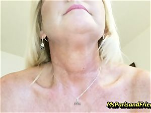 Creampies with Ms Paris Rose and mates