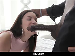 STEPFAMILY deep throat COMPILATION