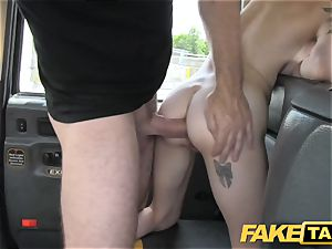 fake taxi harmless yankee doll gets backside porked