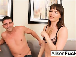 3 way of sexual intensity and lots of drilling