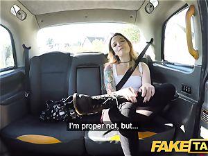 fake cab diminutive Kylie Nymphette gash nailed