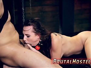 extraordinary buttfuck internal ejaculation goes after bitchy youthfull Aidra and takes her on a ride